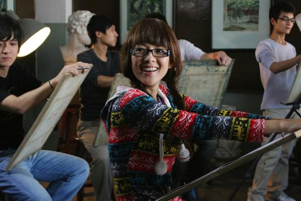Fei Chang Wan Mei Chinese Hookup Show