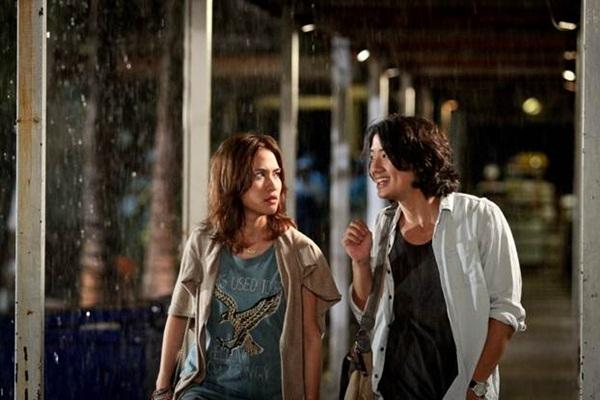 30+ (2011-Thai Movie) - AsianWiki