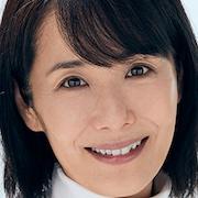 Mokomi- Shes A Little Weird-Yasuko Tomita.jpg