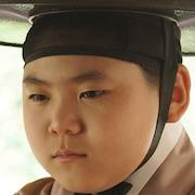 The Princess and the Matchmaker-Kim Do-Yeob.jpg