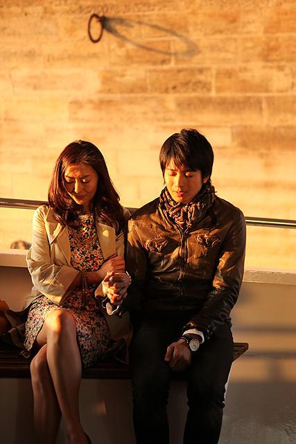 Atarashii kutsu wo kawanakucha online dating