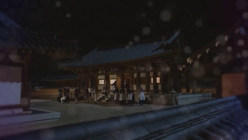The Last Empress Episode 3 Recap