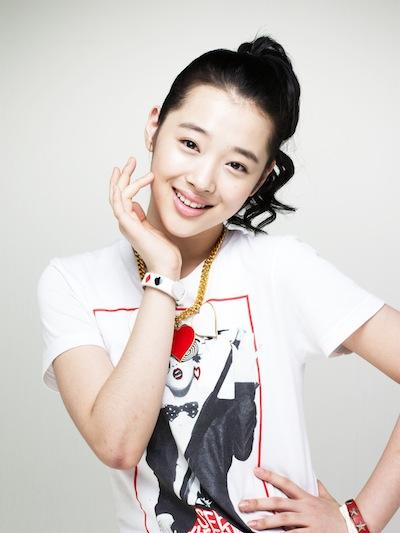 Choi Sulli asianwiki