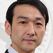 Undercover Agent Tokage-Mitsuru Fukikoshi.jpg