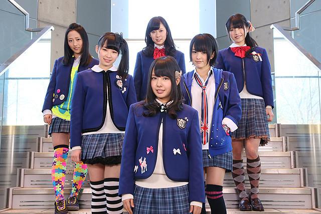 nmb48 geinin the movie owarai seishun girls asianwiki