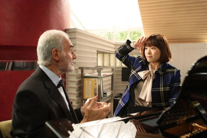 nodame cantabile movie 2010