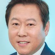 Kim Kwang-Sik
