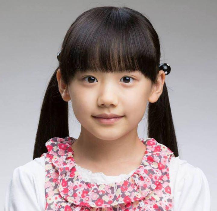 Mana Ashida - AsianWiki