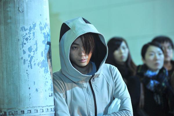 ma rencontre avec jin ryo