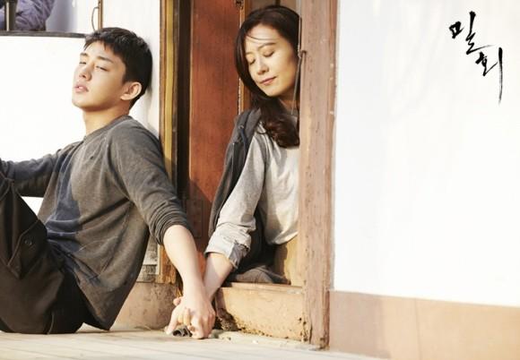Secret Affair (Korean Drama) - AsianWiki