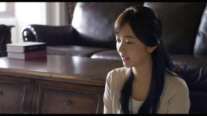 Yoon mi mi - 3 part 5