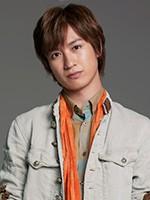 Toshiya Miyata of Kis-My-Ft2. He is the most optimistic member and ...