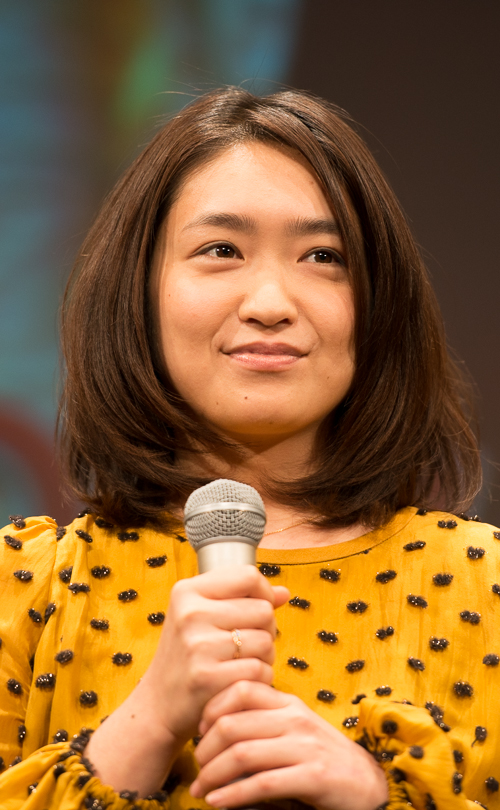 Chizuru Ikewaki Nude Photos 62