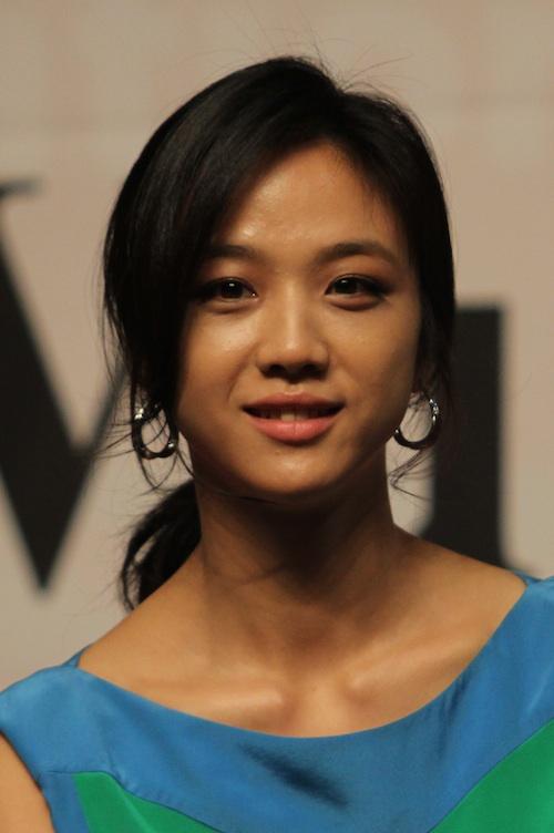 Tang Wei - Wikipedia