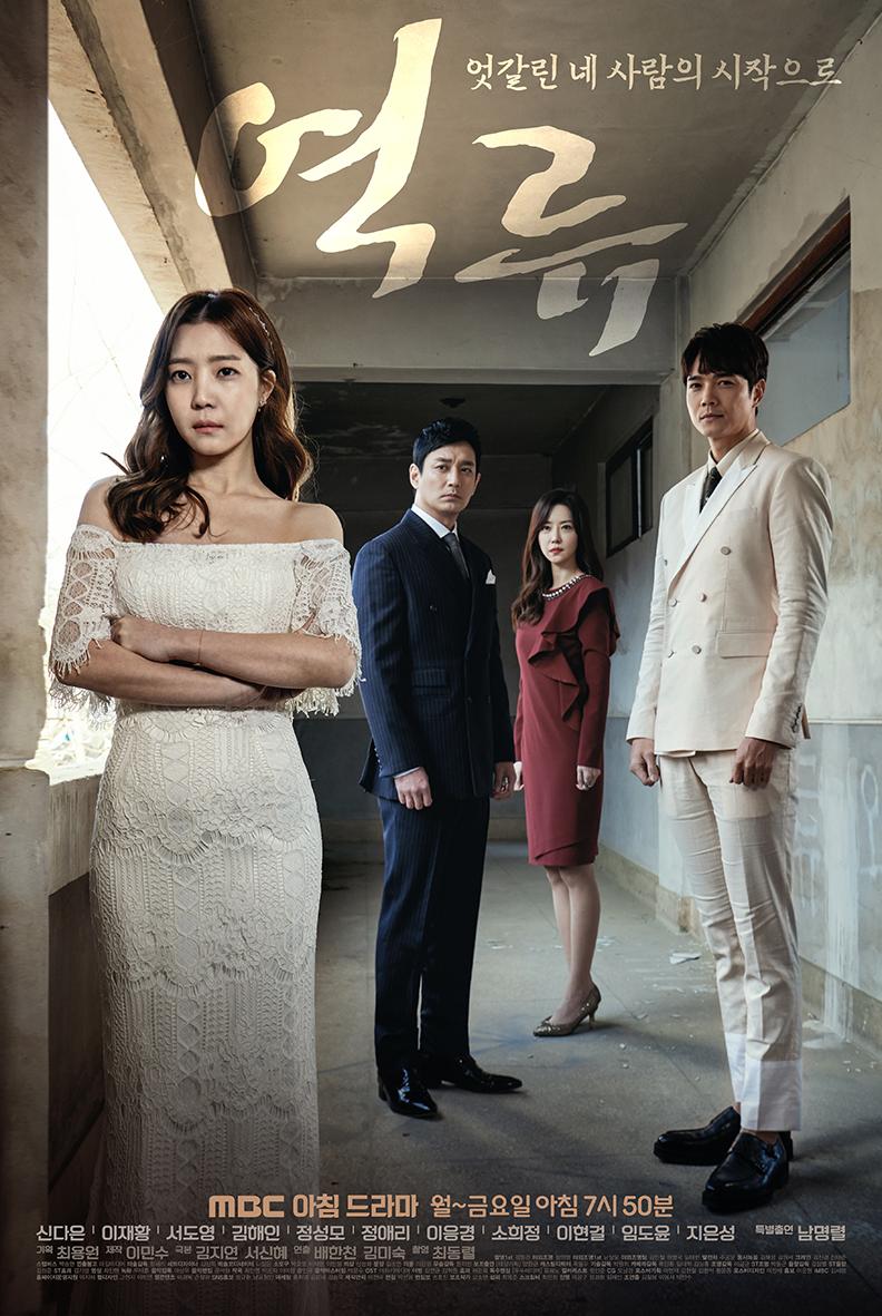 Backflow (Korean Drama) - AsianWiki