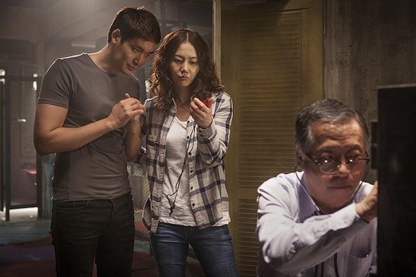 The Spies Korean Movie Asianwiki