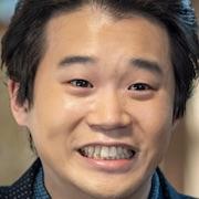 Meiji Kaika- Shinjuro Tanteicho-Yuma Yamoto.jpg