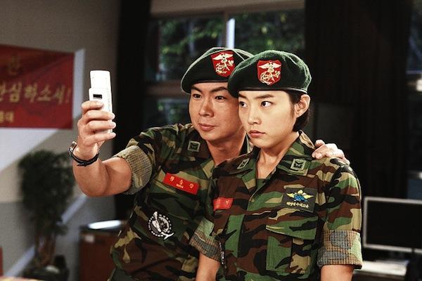Miss Staff Sergeant - AsianWiki