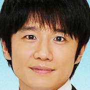 Asagao- Forensic Doctor 2- Shunsuke Kazama.jpg