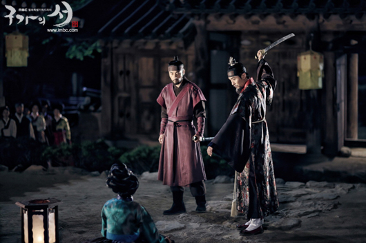 Drama songs korean gu family book