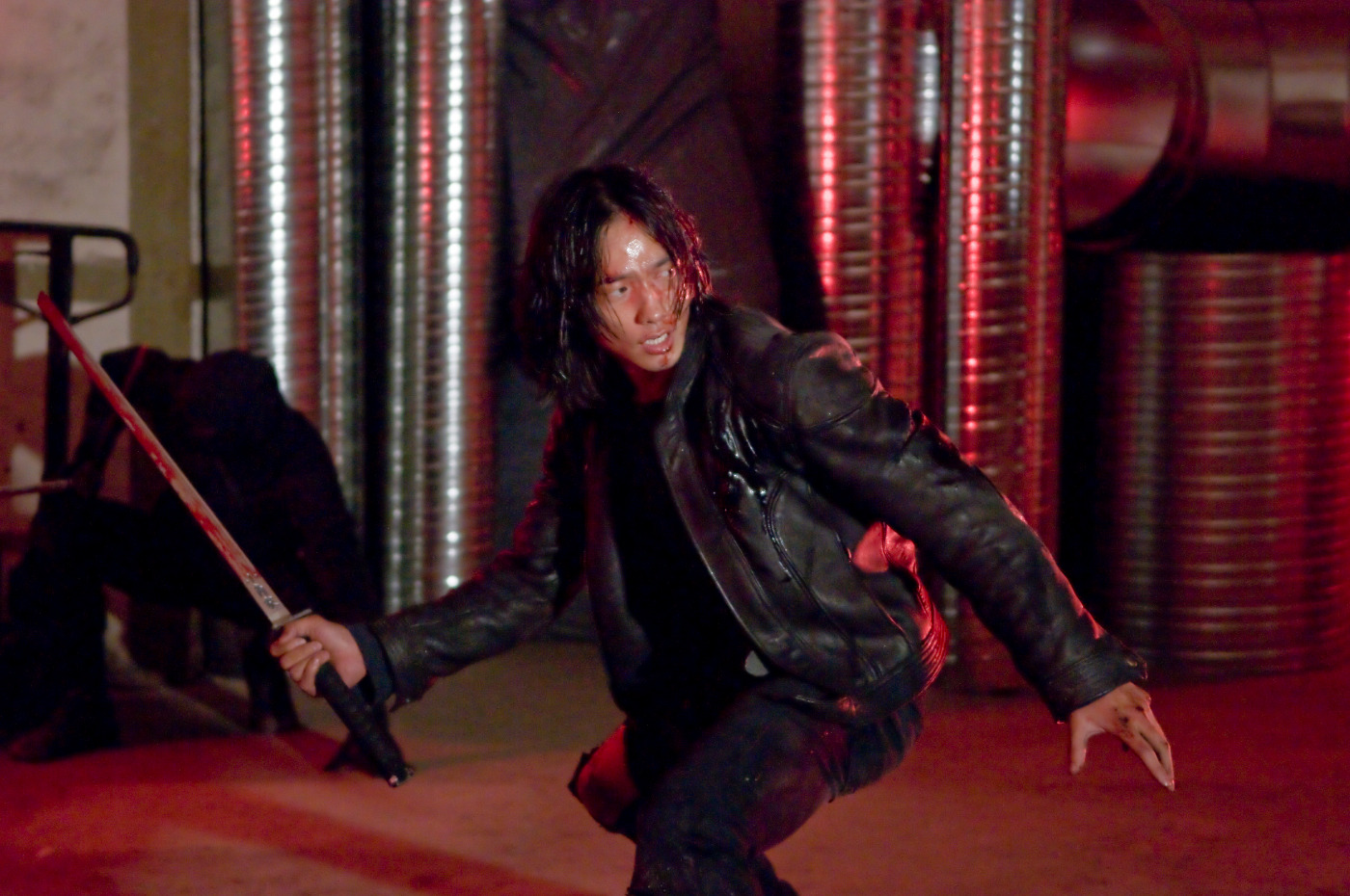 ninja assassin free movies