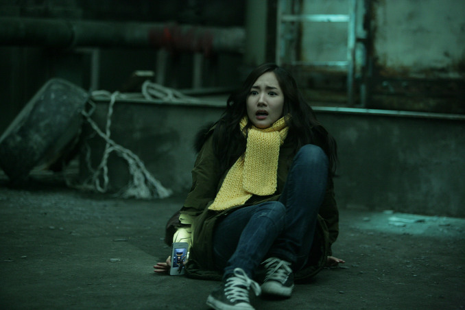 The Cat (Korean Movie) - AsianWiki