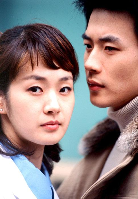 Into the Sun (2003-South Korea-SBS).jpg