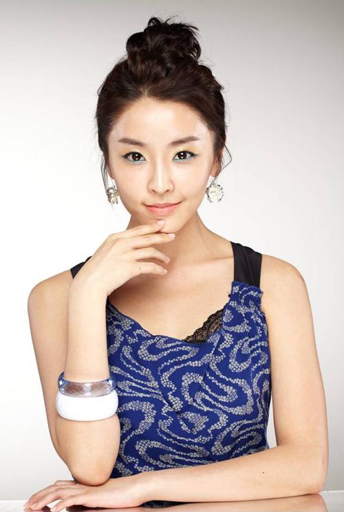 Yu-mi Jeong Nude Photos 25
