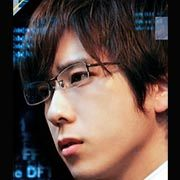 Platinum Data-Kazunari Ninomiya.jpg