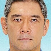 Asagao- Forensic Doctor 2-Tetta Sugimoto.jpg