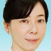 Asagao- Forensic Doctor 2-Kami Hiraiwa.jpg