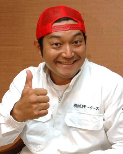 Tomomitsu Yamaguchi