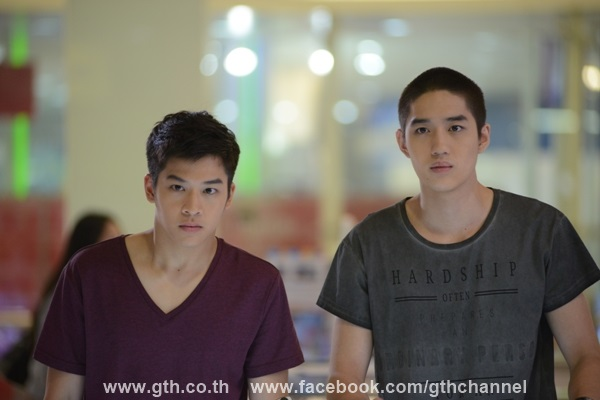 The Swimmers - Thai Movie - AsianWiki