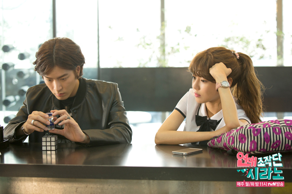 dating agency com