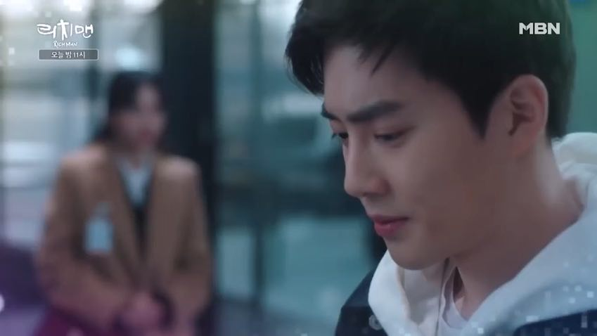 Rich Man (Korean Drama) - AsianWiki