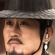 Six Flying Dragons-Jo Hee-Bong.jpg
