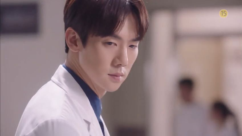Romantic Doctor, Teacher Kim - AsianWiki