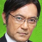 Inspector Zenigata-Crimson Investigation Files- Ikkei Watanabe.jpg