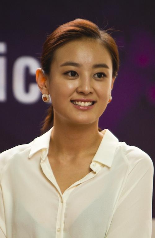 Kang Byul