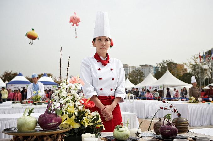 Le Grand Chef 2 Kimchi Battle Asianwiki