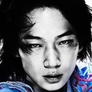 Punk Samurai Slash Down-Gou Ayano1.jpg