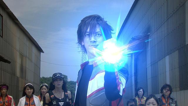 Ultraman Saga - AsianWiki