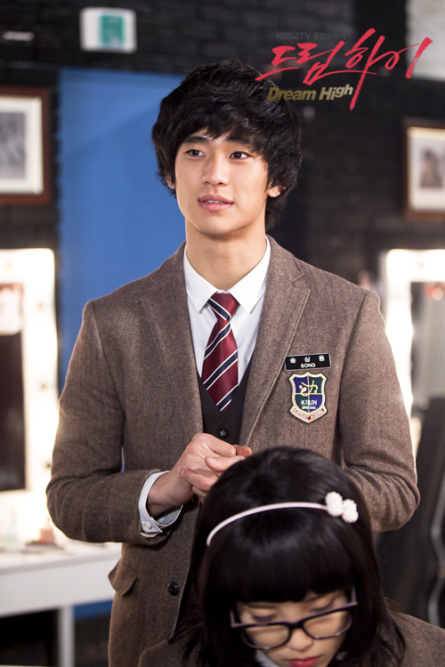 Dream High - Korean Drama - AsianWiki