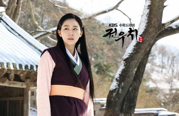 Kim Tae Hee Ji Yeon Jeon Woo-Chi - Korean ...