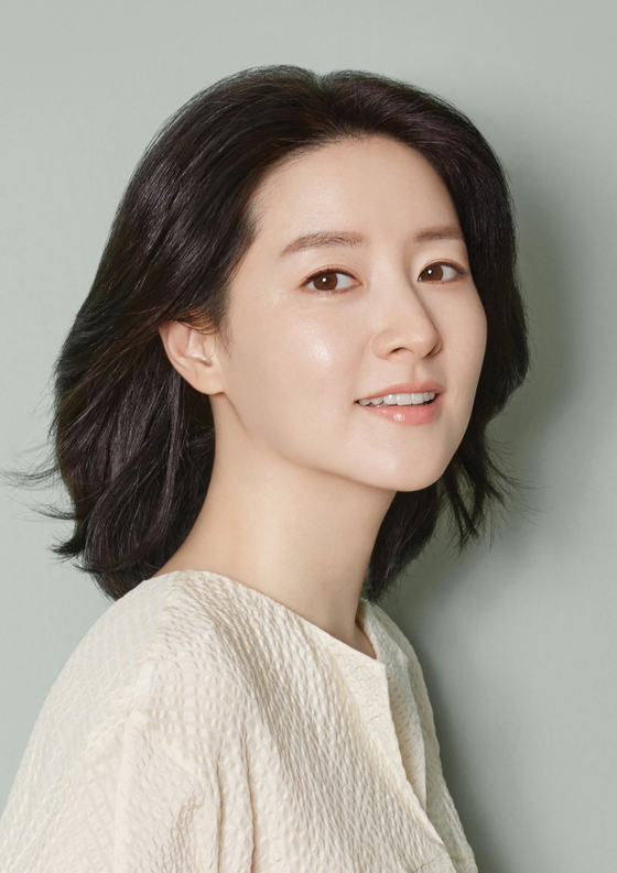 lee young ah 2018