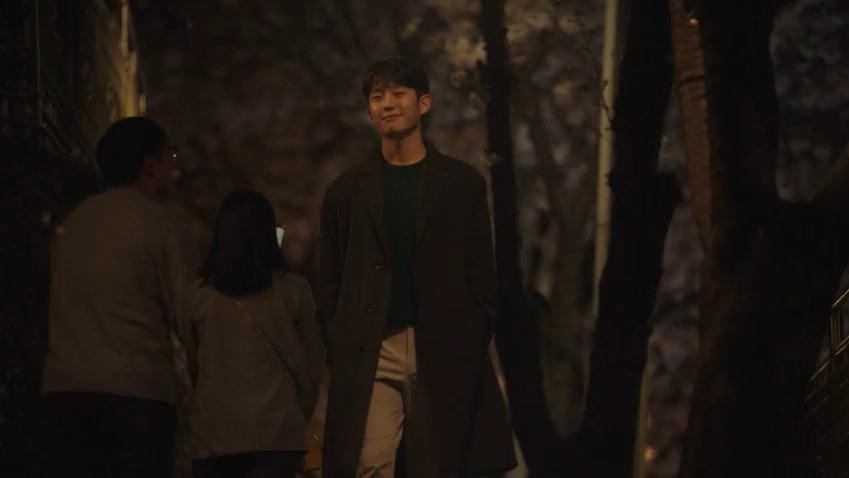 One Spring Night - AsianWiki