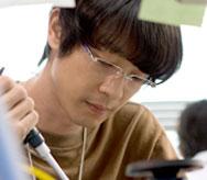Jyuryoku Pierrot-Ryo Kase.jpg