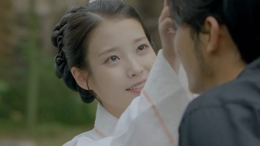 Moon Lovers Scarlet Heart Ryeo Asianwiki