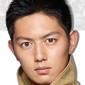 Heat (Japanese Drama)-Asuka Kudo.jpg