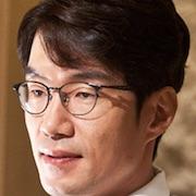 Remember (Korean Drama)-Song Young-Kyu.jpg